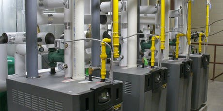 Commercial Hybrid Boiler Plant Design Considerations tickets