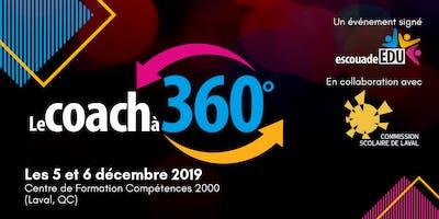 Le coach à 360° - Commission scolaire de Laval