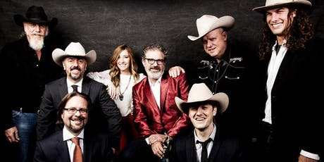 """Asleep At The Wheel """"Merry Texas Christmas Y'all"""" tickets"""