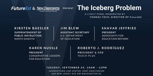 "A Discussion on ""The Iceberg Problem"""