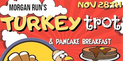 Morgan Run Turkey Trot