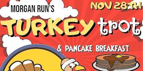 Morgan Run Turkey Trot tickets