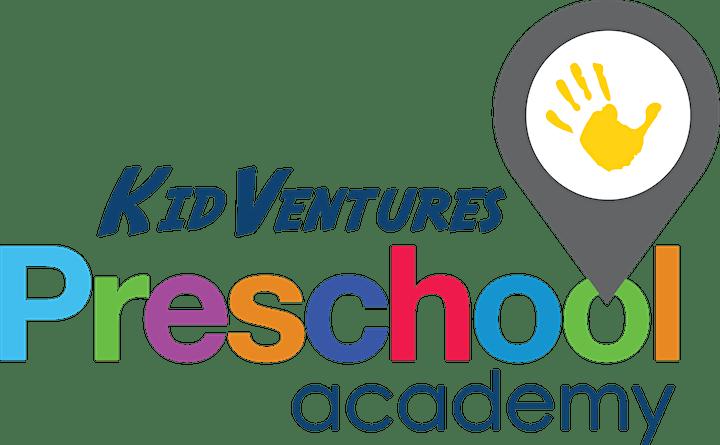 Kid Ventures Preschool Academy Back to School Party! image