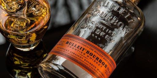 Bourbon & BBQ - Free Tasting