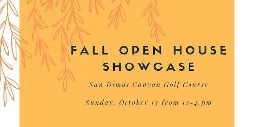 San Dimas Canyon Open House