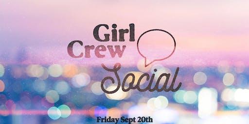 Girl Crew Social