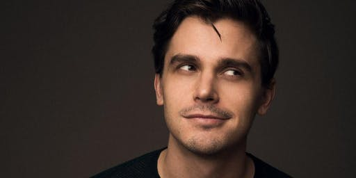 An Evening with Queer Eye's Antoni Porowski