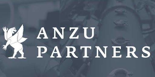 Anzu Partners Talent Happy Hour