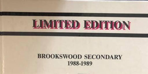 Brookswood Secondary Grad 89 - 30 Year Reunion