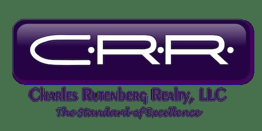 Charles Rutenberg Realty VENDOR SHOWCASE and HAPPY HOUR
