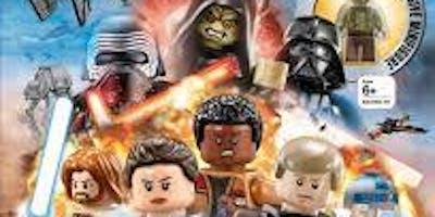 CVASA Friendship Lego Club: Star Wars Theme