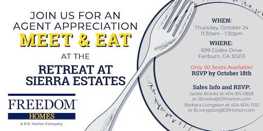 Retreat at Sierra Estates Meet and Eat