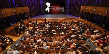 The 11th La Jolla International Fashion Film Festival tickets