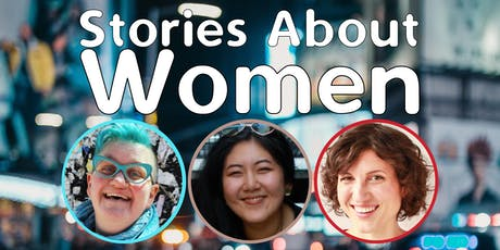 Stories About Women tickets
