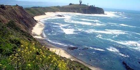 Weekday Take A Hike: Fitzgerald Marine Reserve tickets