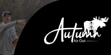Autumn Air Out Disc Golf Tournament tickets