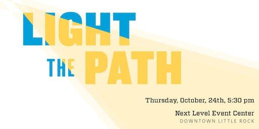 Light the PATH  Annual Fundraiser