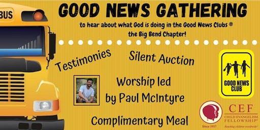 Good News Gathering