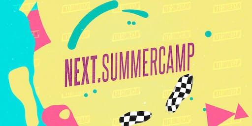 NEXT SUMMERCAMP