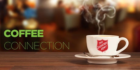October Coffee Connection tickets