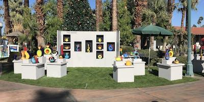 Desert Art Festival - Thanksgiving Weekend