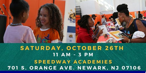 Citywide Lights On! Afterschool-Newark