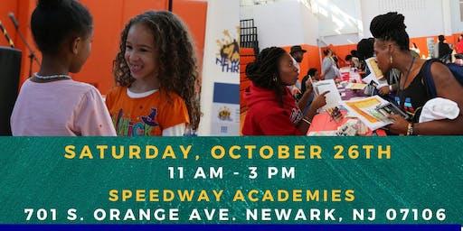 Citywide Lights On! Afterschool-Newark