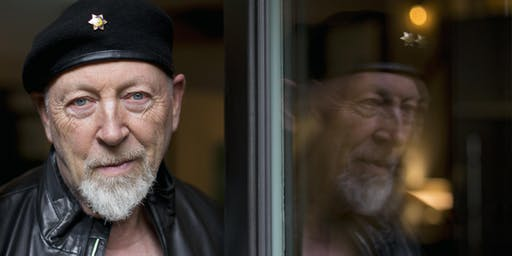 SOLD OUT | Richard Thompson (Solo) welcomed by 93XRT