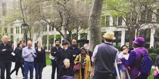Religious Pluralism Tour
