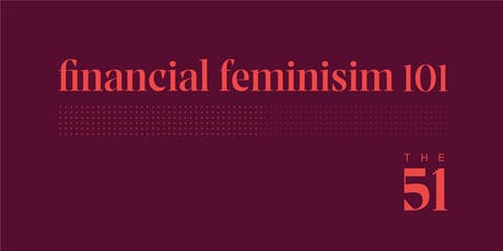 Financial Feminism 101 tickets