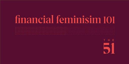 Financial Feminism 101