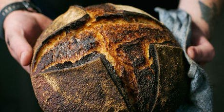 Bread Baking 101 tickets