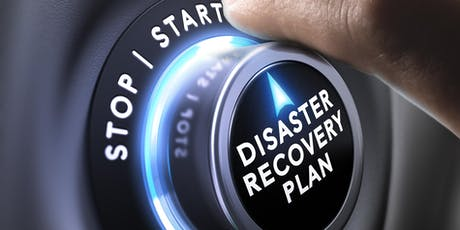 Protecting Your Business Before Disaster Strikes: tickets