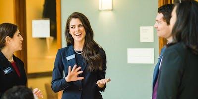Experience Georgetown: Understanding Entrepreneurship