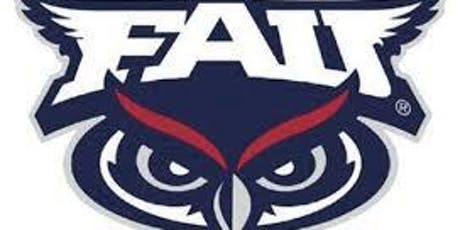Florida Atlantic University Information Session tickets