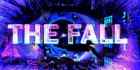 Sorsari & MRKRYL: THE FALL Tour tickets