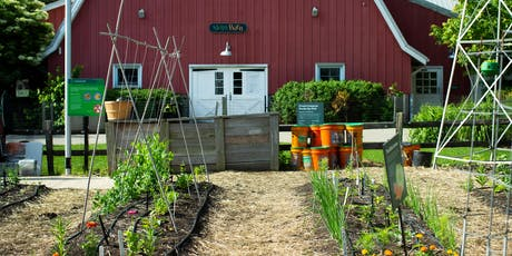 Seed Saving Workshop & Seed Swap at The Edible Gardens tickets
