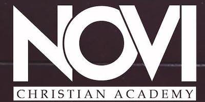 Preparing for College Night - Novi Christian Academy