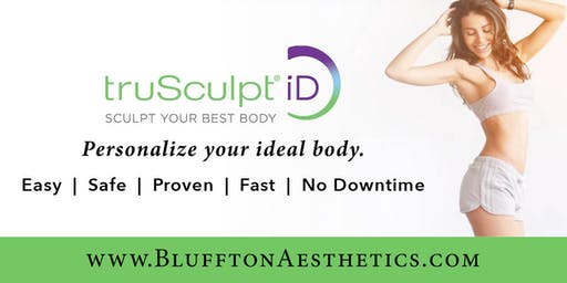 TruSculpt iD  Body Contouring Seminar with Live Demo