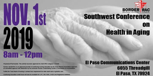 Southwest Conference on Health in Aging