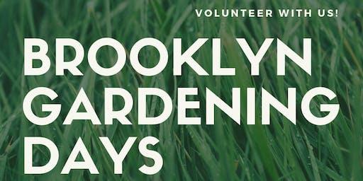 HII Hub Gardening Days