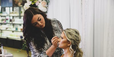 Bridal Glam Makeup Master Course with @makeupbybrielle
