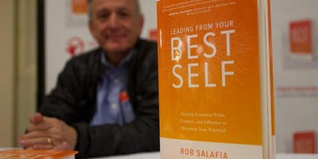Leading from Your Best Self with Rob Salafia Tickets