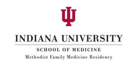 IU-Methodist Family Medicine Residency Interviews (PM 11/25) tickets