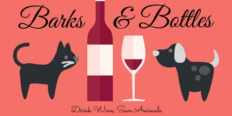 Barks & Bottles  tickets