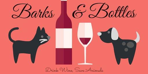 Barks & Bottles