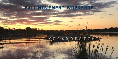 Fall Yoga: A Seasonal Movement Workshop