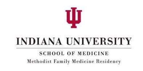 IU-Methodist Family Medicine Residency Interviews (PM 12/19) tickets