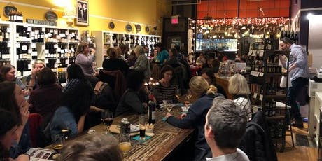 Trivia Night at The Wine Goddess! tickets