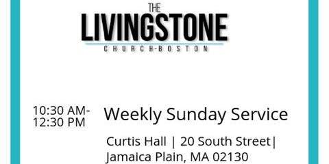 The Livingstone Church - Boston
